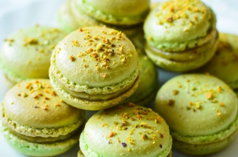 20 Best Pistachio Desserts