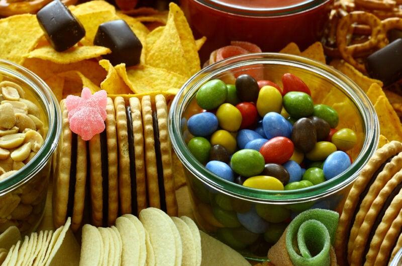 21 Best Movie Night Snacks