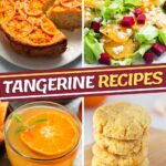 Tangerine Recipes