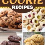 Vegan Cookie Recipes