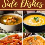 Winter Side Dishes
