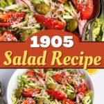 1905 Salad Recipe