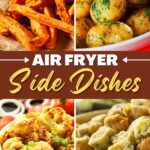 Air Fryer Side Dishes