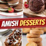Amish Desserts