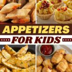 Appetizers for Kids