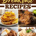 Apple Breakfast Recipes