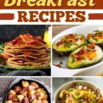 Bacon Breakfast Recipes