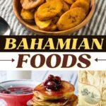 Bahamian FOods