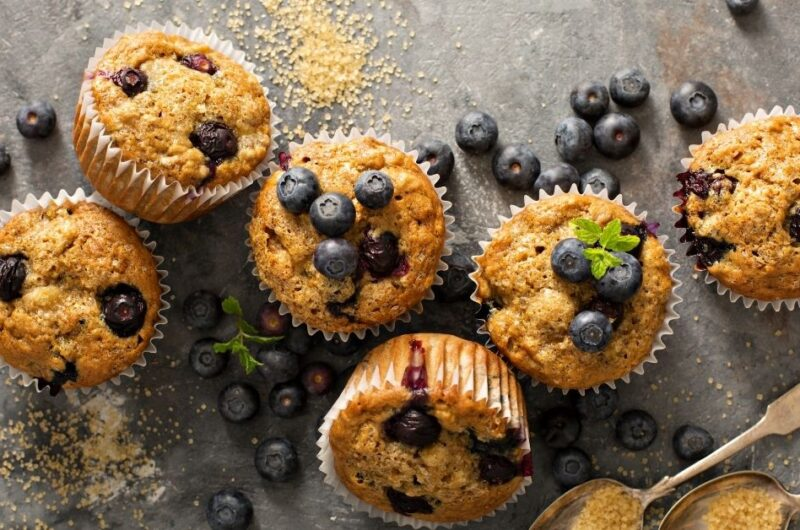 10 Best Muffin Top Recipes