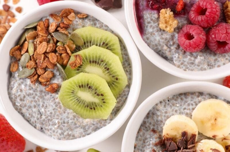 25 Best Chia Seed Recipes