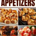 British Appetizers