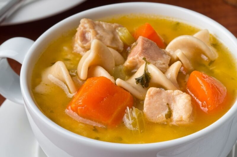 23 Best Ninja Foodi Soup Recipes
