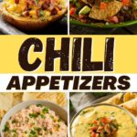 Chili Appetizers