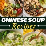 Chinese Soup Recipes