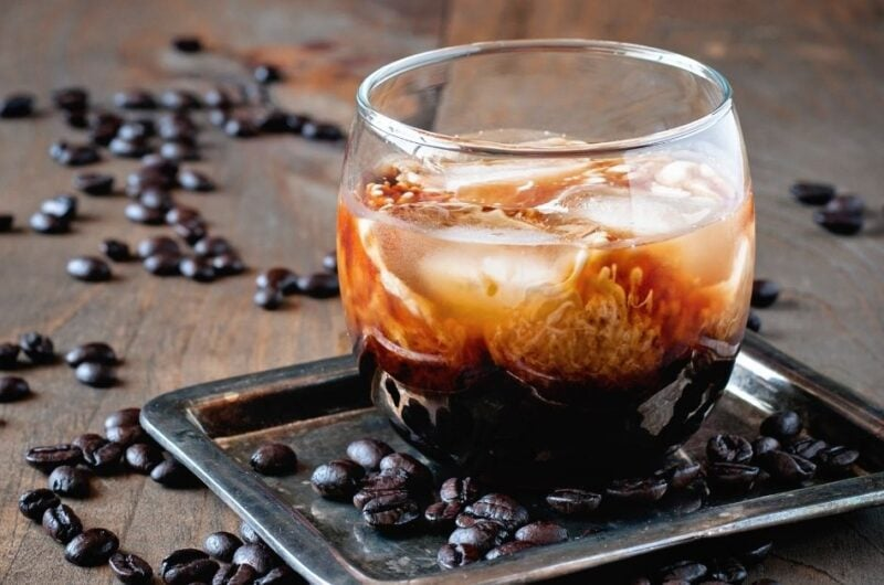 17 Classic Coffee Cocktails