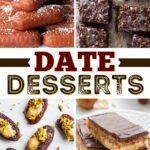 Date Desserts