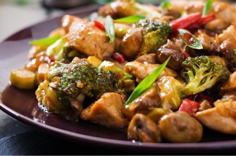 20 Best Wok Recipes