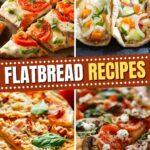 Flatbread Recipes