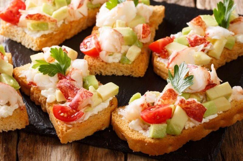 12 Best Lobster Appetizers