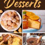 Haitian Desserts
