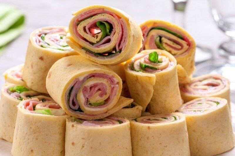 10 Easy Ham Appetizers