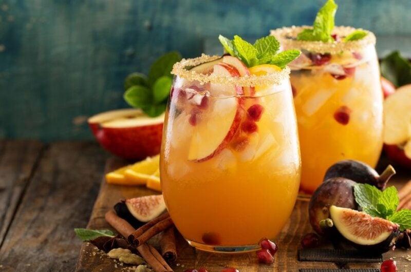 30 Best Thanksgiving Cocktails