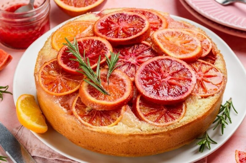10 Best Blood Orange Recipes