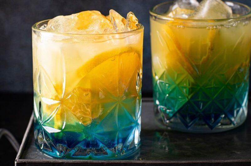 17 Best Blue Cocktails