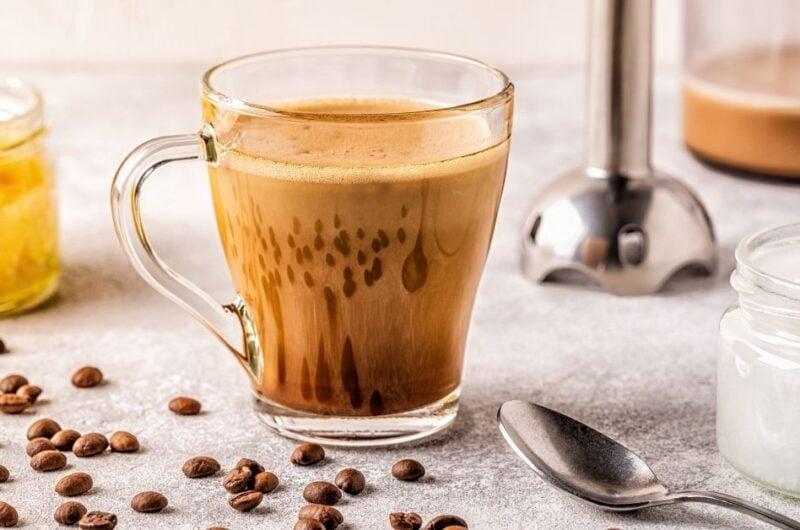 15 Best Keto Coffee Drinks