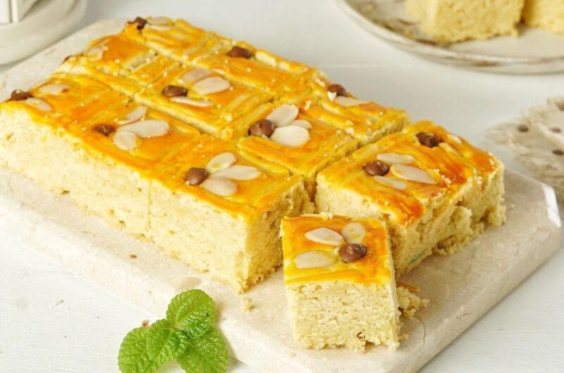 10 Famous Dutch Desserts