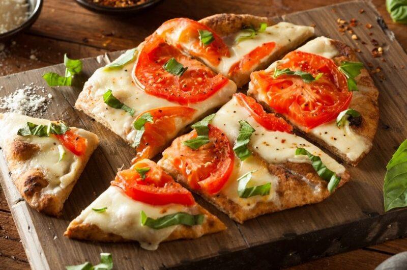 20 Easy Flatbread Recipes