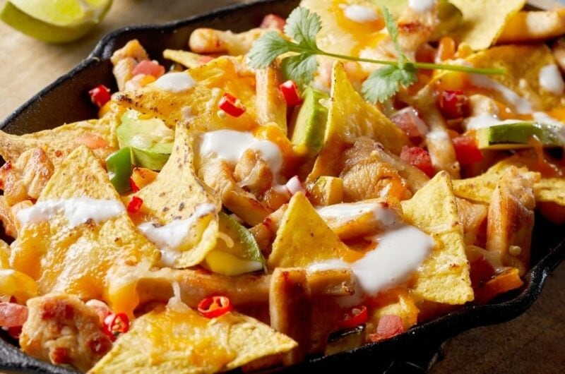 20 Best Keto Mexican Recipes