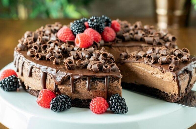 27 Easy Decadent Desserts