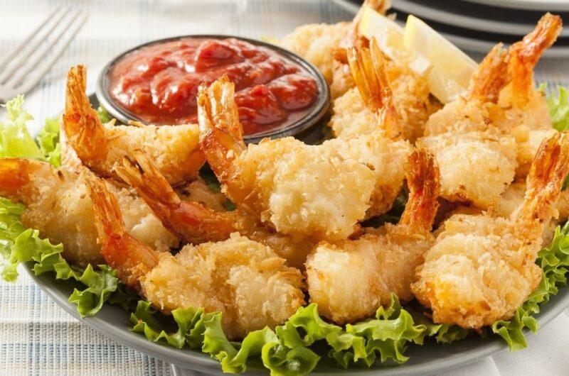 20 Best Shrimp Appetizers