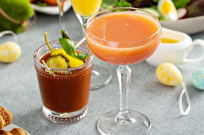25 Best Easter Cocktails