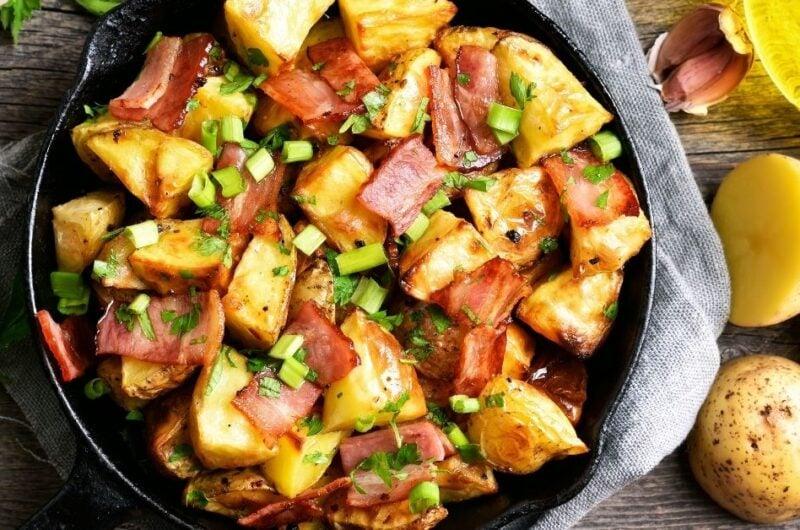 25 Best Bacon Breakfast Recipes