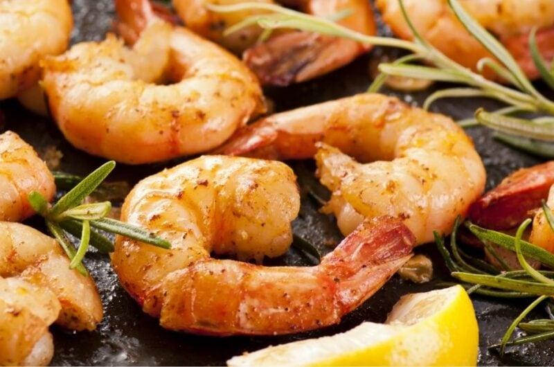 30 Best Shrimp Recipes for Dinner
