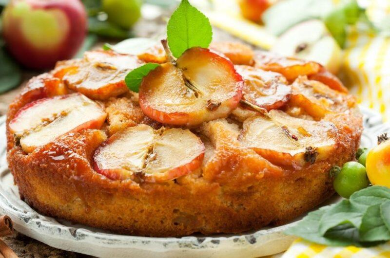 20 Easy Rosh Hashanah Desserts