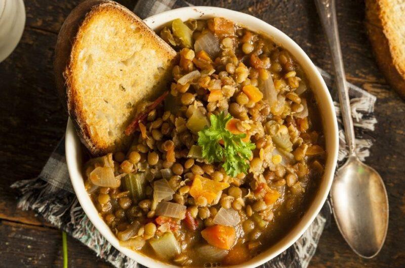 25 Best Pantry Recipes