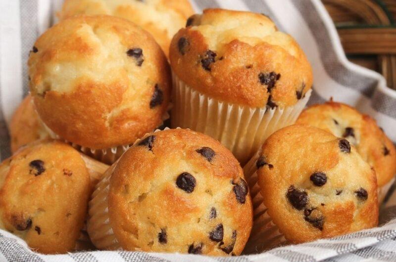 17 Best Mini Muffin Recipes