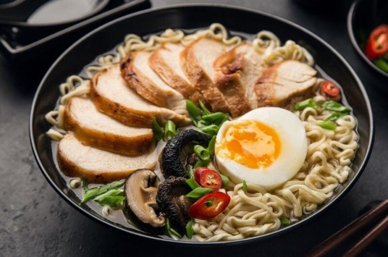 17 Easy Asian Soup Recipes