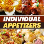 Individual Appetizers