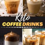 Keto Coffee Drinks