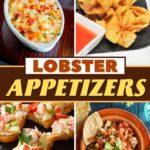 Lobster Appetizers