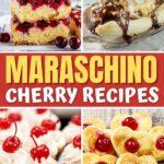 Maraschino Cherry Recipes