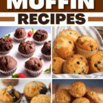 Mini Muffin Recipes