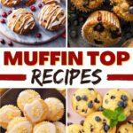 Muffin Top Recipes