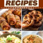 Octoberfest Recipes