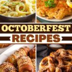 Oktoberfest Recipes