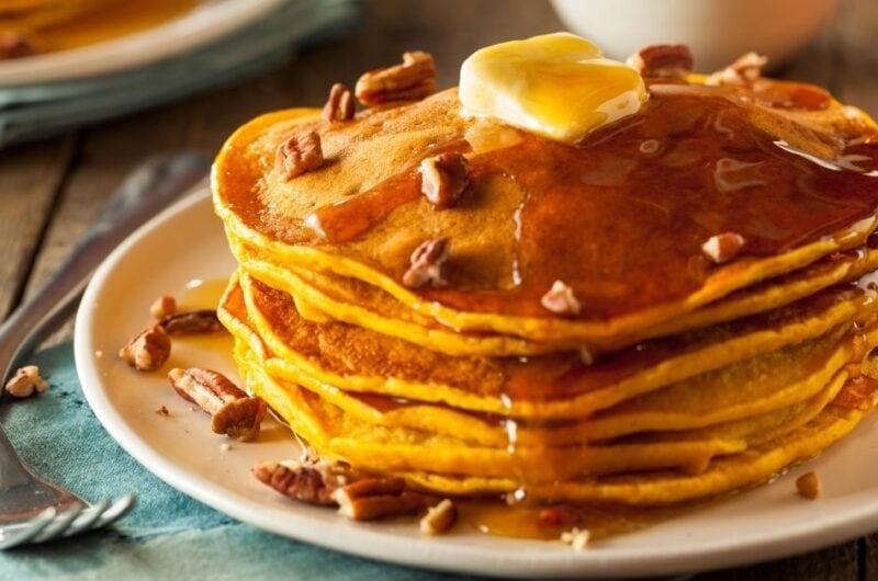 20 Easy Fall Breakfast Ideas